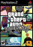 Grand Theft Auto: Jump City by Stops