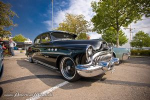 1953 Buick Special by AmericanMuscle