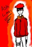 Ask Lavi ID by AskLavi