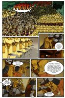 Kamau: Quest for the Son p.07 by Kebiru