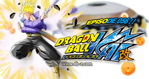 Dragon Ball Kai - Episode 56 by saiyuke-kun