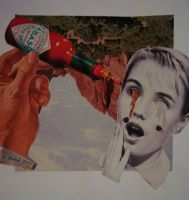 Tobasco Collage by CasualtyCadaver