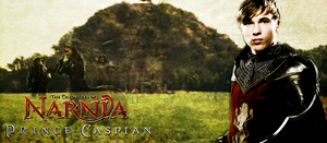 Prince Caspian promo: Peter by Lily-so-sweet