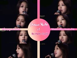 Photopack MinAh #1-By Hello Cupid by HelloCupid