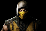Mortal Kombat 10 - Scorpion by barrymk100