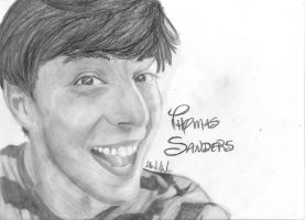 Thomas Sanders -- He's Vine famous and perfect. by AllForLoganBTR