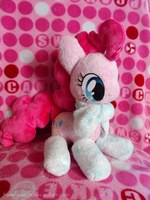 :: Fluffy Pinkie Pie :: by Fallenpeach