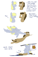 MLP - Civility in War by caycowa