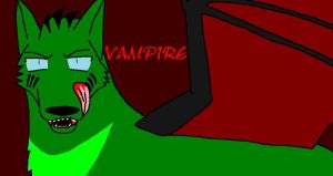 Vampire Evence by WolfAsh