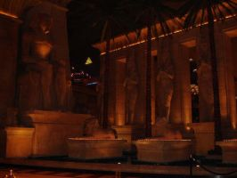 Luxor by MarinaMoon
