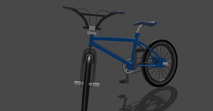 BMX RIGGED by OoFiLoO