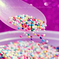 Spoonful of Sugar by Kameolynn