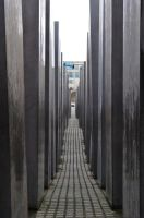 Berlin - Holocaust Memorial by PhilsPictures