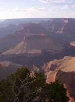 Grand Canyon 16 by kuroinami