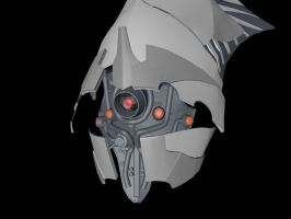 It Has A Face by The-Didact