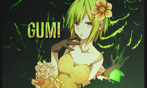 Gumi smudge Tag by Alk-Puuh