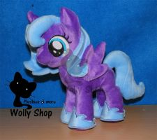 Luna Filly by Vegeto-UchihaPortgas