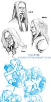 SGA - Worshipper by the-evil-legacy