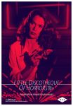 Little Discotheque Of Horrors (Body Heat Poster 3) by DustGraph