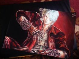 Dante - DMC by Robert-Sennin