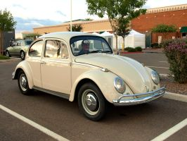 Classic Beetle by Swanee3