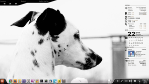 My Desktop - Sep, 13, 2010 by loucofuriozo