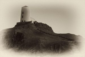 Visiting Anglesey 2 by CharmingPhotography