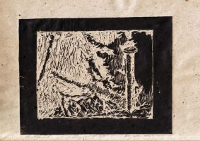 linocut1 by Blachorum