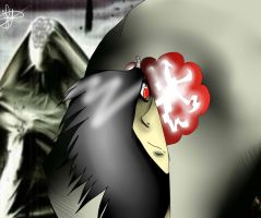 .:I Will Not Bow:. by VideoGameGirl4PercyJ