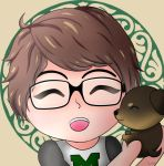 Gift: Icon for Marcusinacup! by KendlesCreations