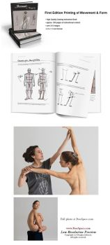 Movement and Form by livemodelbooks