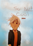 So Not Cool by Damariica