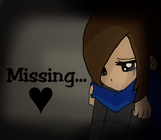 Danny! [Missing] by RubytheCat12
