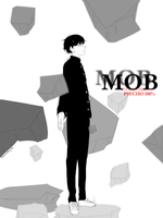 Mob 100 by Houry-Hou