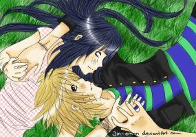 NaruHina: 9 in the afternoon by Jin-emon