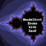 Mandelbrot Zooms by Petra1999
