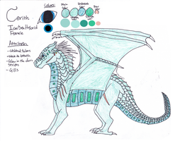 Cerith Ref by Amberstorm233