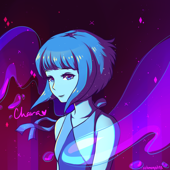 Lapis by Submerged08