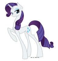 Rarity by Basykail