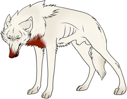 The North Remembers by AlbinoHound