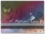 Fantasy Land 8 by crazy-alice
