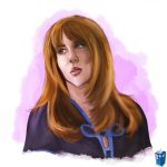 Doctor Who - Donna Noble by Kachumi