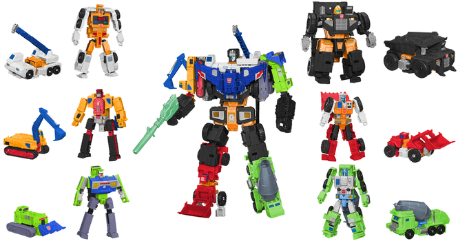 Sixbuilder Digibash by Air-Hammer