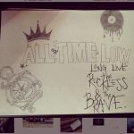 All Time Low-Unfinished by BandFanfics0nly99