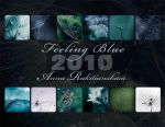 Calendar 2010: Feeling Blue by anna-earwen