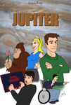 Jupiter by DubyaScott