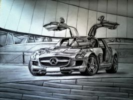SLS by barti93