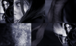 Dream Sequence - Close Ups by chelsmith18