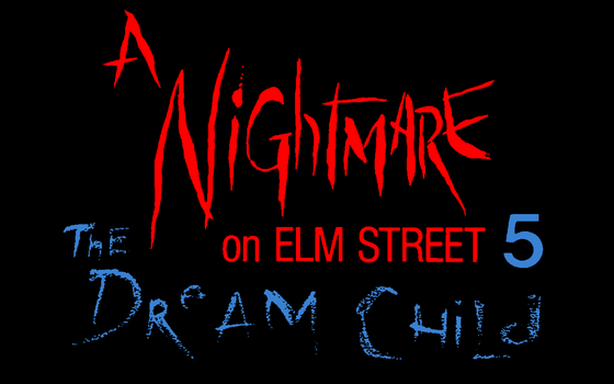 Nightmare 5 -Title WP1 by DTWX