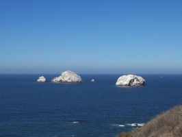 Mexican Rocks by Charleston-and-Itchy